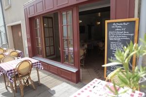 Le Bouchon Ponot, Le Puy Notre Dame