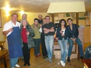 L'equipe de Beaujolais