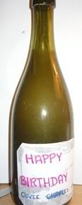 1947 Saumur Blanc