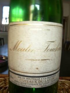 1960 Moulin Touchais