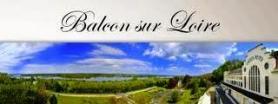balcon sur Loire