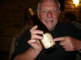 Marcillac-Vallon Wine