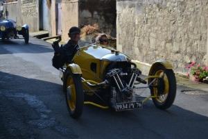 Grand Prix Retro, Le Puy Notre Dame