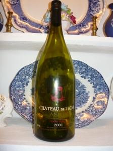 2001 Chateau de Tigné Anjou Vieilles Vignes