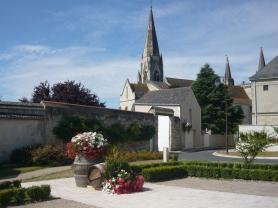 Le Puy Notre Dame centre