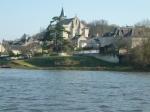 Montsoreau,