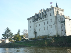 Chateau de Monserault