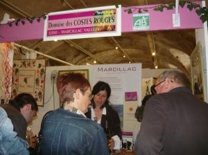 Marcillac-Vallon