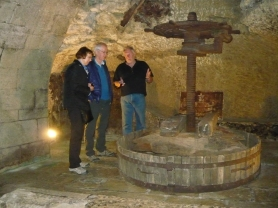 Loire Valley Wine Tours
