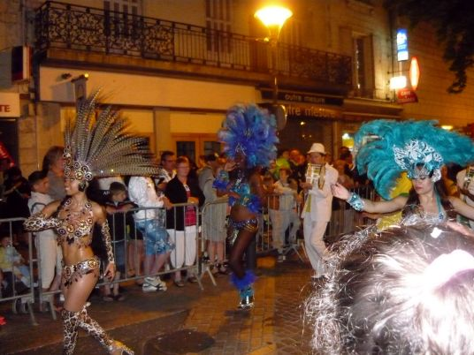 Saumur festival