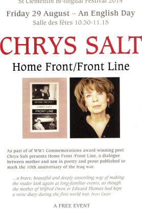 Chrys Salt