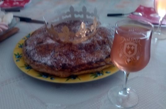 The Gallette de Rois