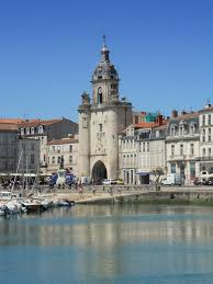 Old Port La Rochelle