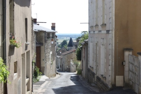 Rue Sainte, One of the many charming